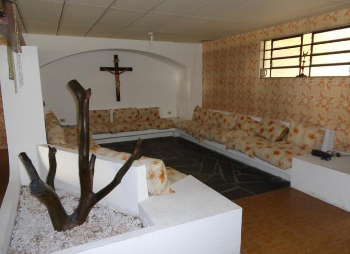 Sobrado Comercial para locação, Jardim Anália Franco, São Paulo - SO1199.