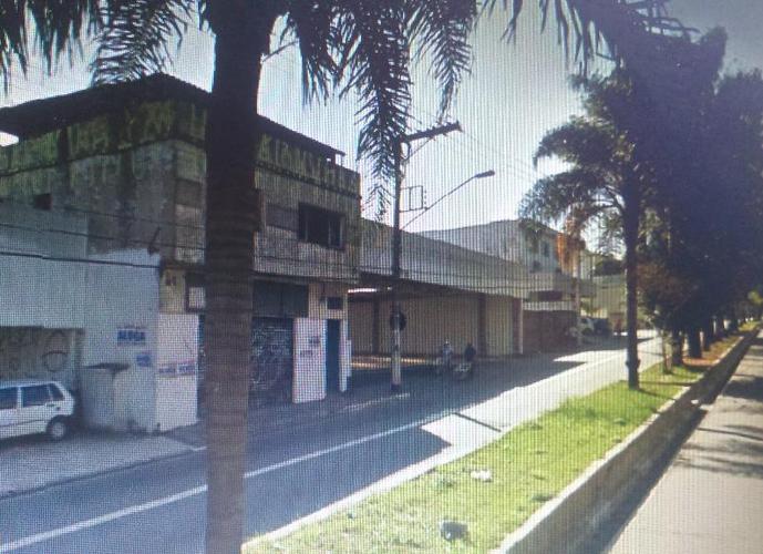 Salão Comercial para venda e locação, São Miguel Paulista, São Paulo - SL0076.