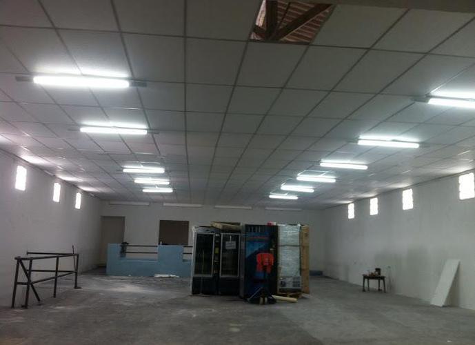Prédio Comercial para venda e locação, Vila Formosa, São Paulo - PR0167.