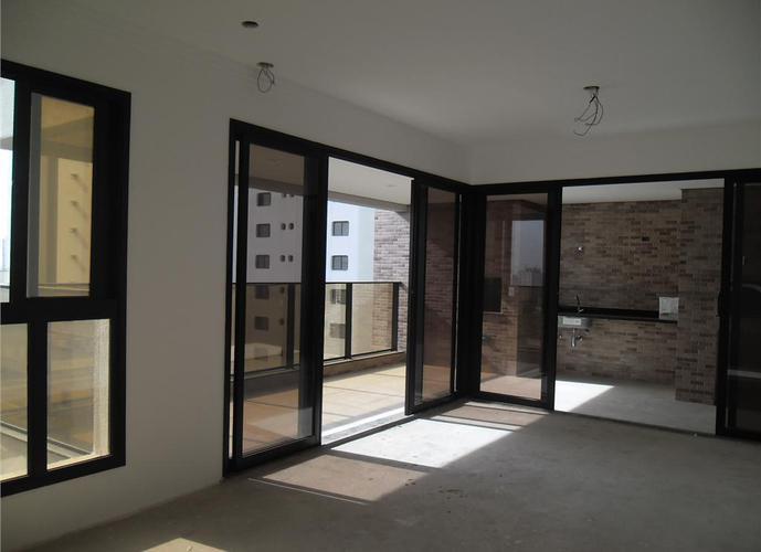 Apartamento Residencial para venda e locação, Jardim Anália Franco, São Paulo - AP2219.