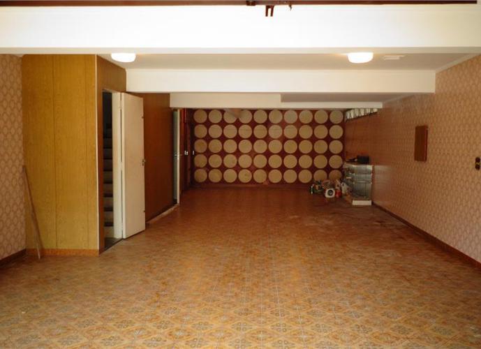 Sobrado Residencial para venda e locação, Tatuapé, São Paulo - SO1283.