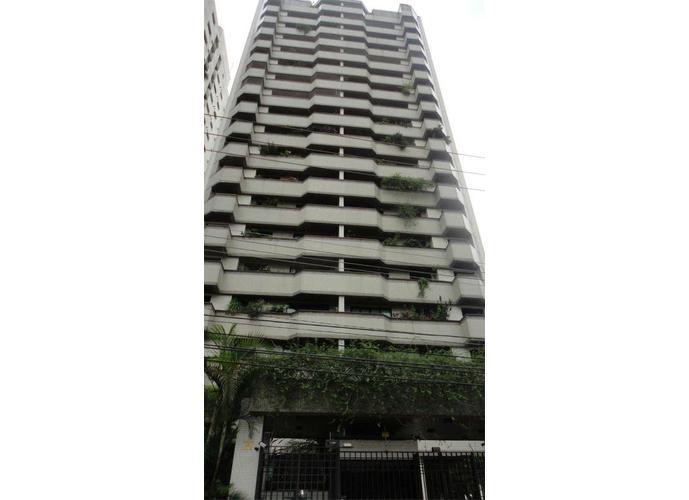 Apartamento residencial para venda e locação, Jardim Anália Franco, São Paulo - AP2672.