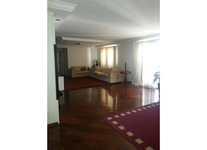 Apartamento residencial para venda e locação, Jardim Anália Franco, São Paulo - AP2718.