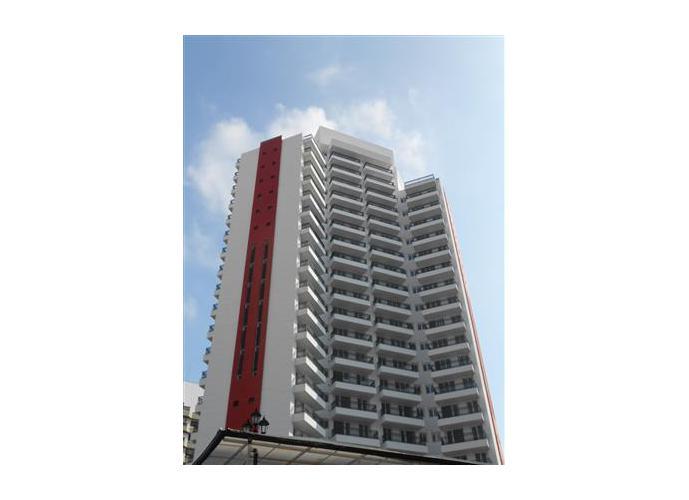 Apartamento Residencial para locação, Jardim Anália Franco, São Paulo - AP2774.