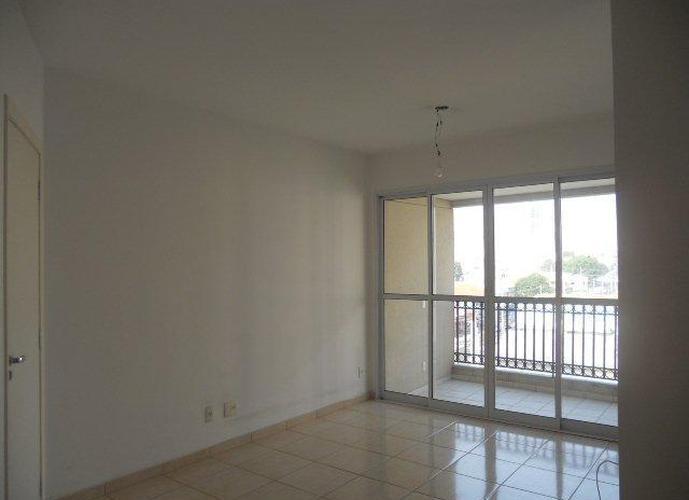 Apartamento Residencial para venda e locação, Tatuapé, São Paulo - AP2527.