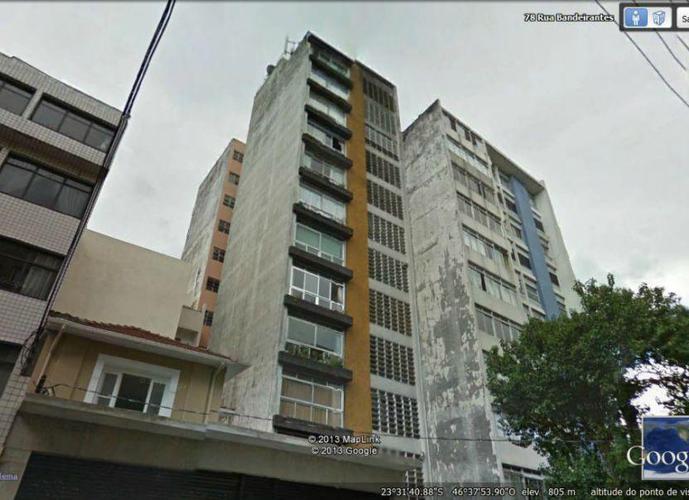 Apartamento residencial para venda e locação, Bom Retiro, São Paulo - AP2166.