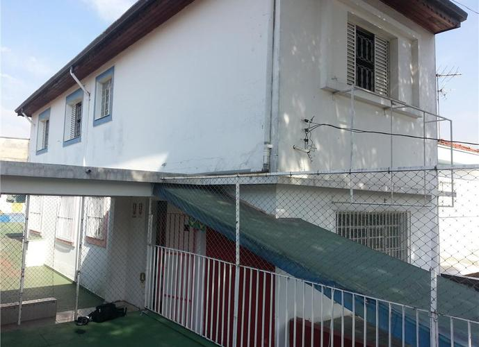 Sobrado Comercial para venda e locação, Vila Formosa, São Paulo - SO1237.