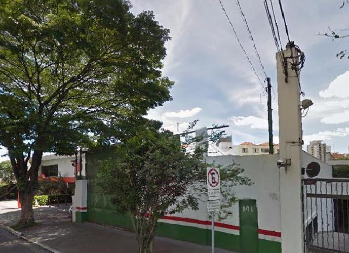 Terreno comercial para locação, Jardim Anália Franco, São Paulo - TE0327.