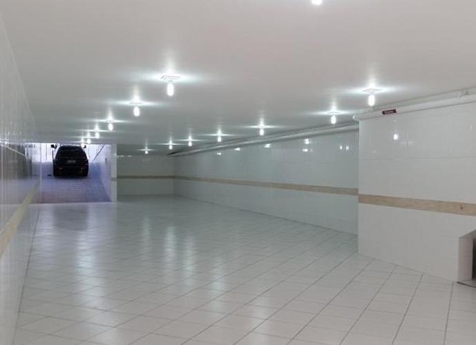 Prédio comercial para venda e locação, Tatuapé, São Paulo - PR0200.
