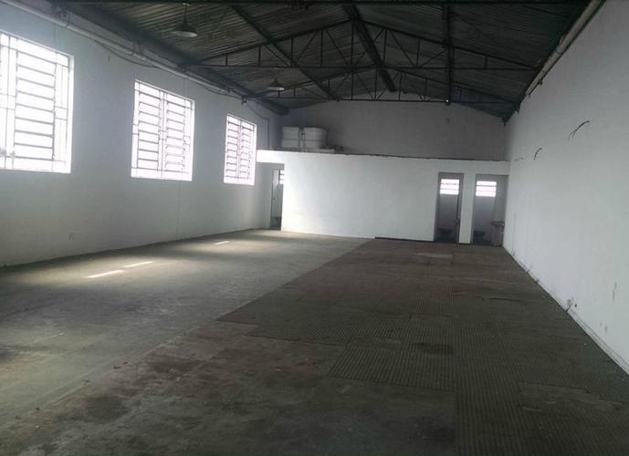 Galpão Comercial para locação, Vila Antonieta, São Paulo - GA0221.