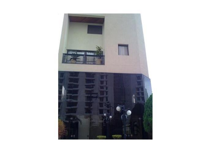Apartamento Duplex Residencial para venda e locação, Mooca, São Paulo - AD0011.