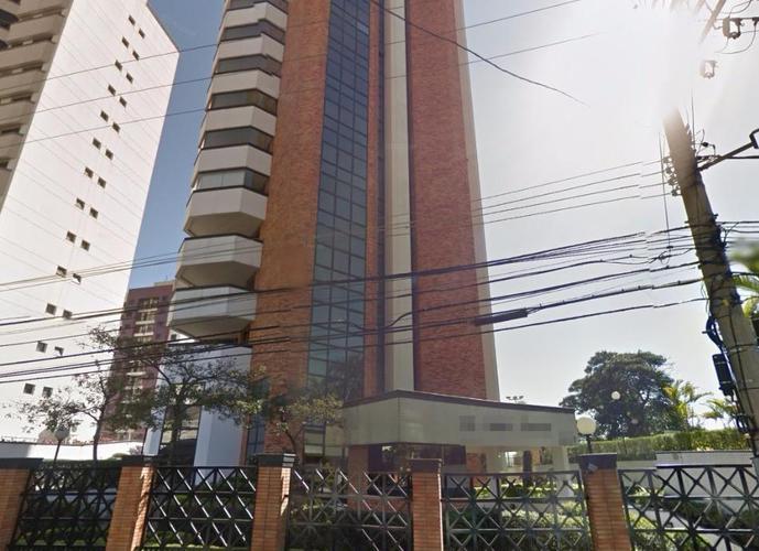Apartamento Residencial à venda, Tatuapé, São Paulo - AP2944.
