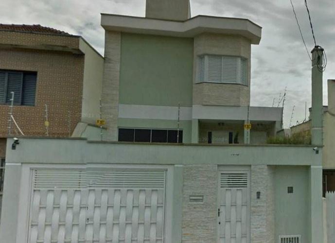 Sobrado Residencial para venda e locação, Anália Franco, São Paulo - SO1582.