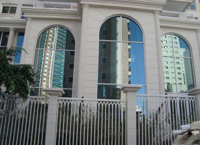 Apartamento residencial para venda e locação, Jardim Anália Franco, São Paulo - AP3051.