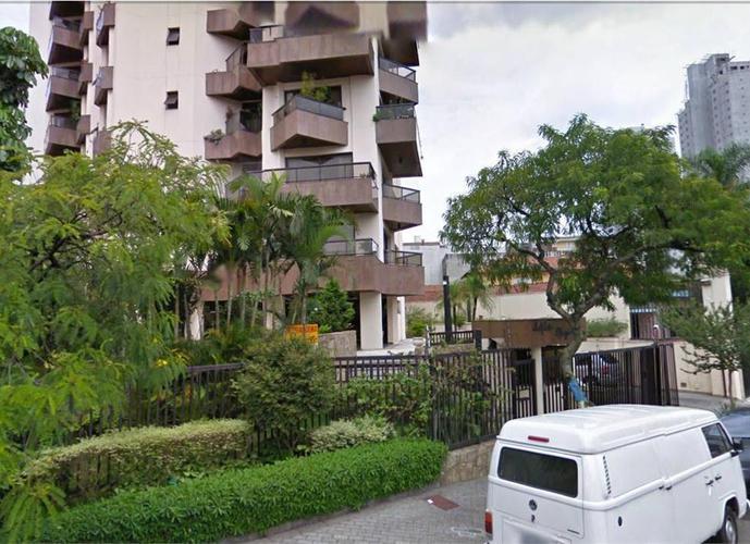 Apartamento Residencial para venda e locação, Parque da Mooca, São Paulo - AP3578.