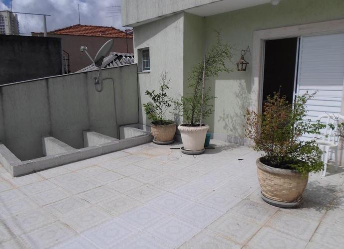 Sobrado Residencial para venda e locação, Vila Formosa, São Paulo - SO1353.
