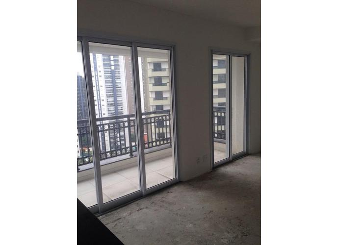Apartamento Residencial para locação, Anália Franco, São Paulo - AP3448.