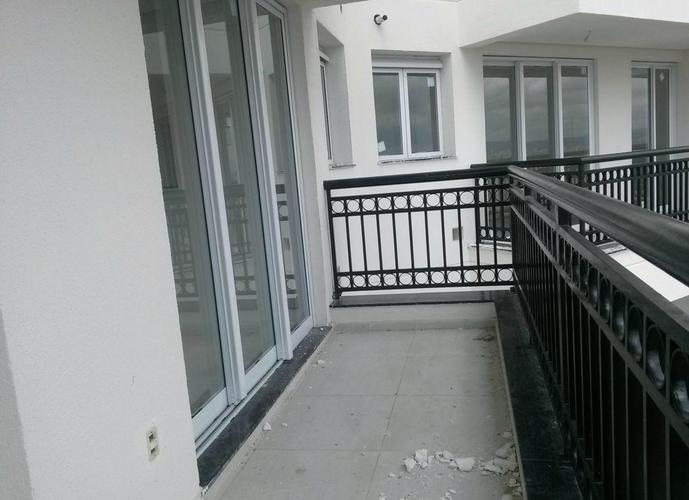 Apartamento Residencial para locação, Jardim Anália Franco, São Paulo - AP3055.