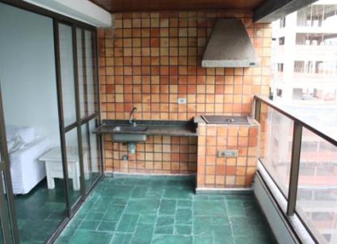 Apartamento Residencial para venda e locação, Astúrias, Guarujá - AP3901.