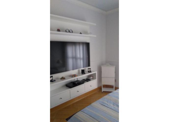 Apartamento residencial para venda e locação, Jardim Anália Franco, São Paulo - AP5060.