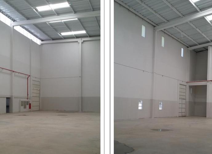 Galpão Comercial para venda e locação, Centro Empresarial Raposo Tavares, Vargem Grande Paulista - GA0317.