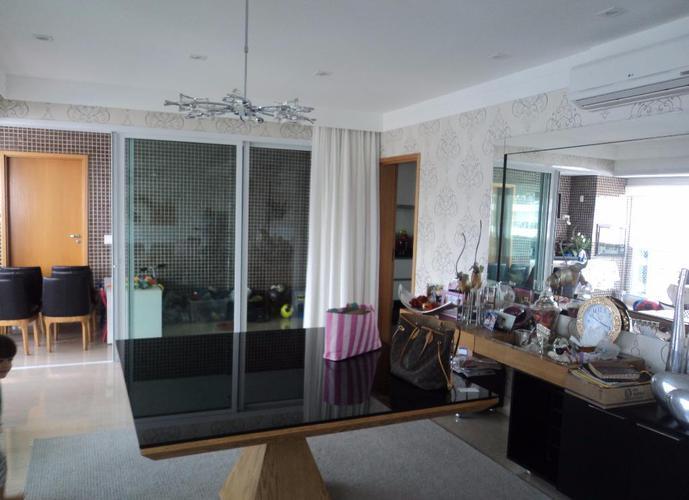 Apartamento residencial para venda e locação, Jardim Anália Franco, São Paulo - AP4647.