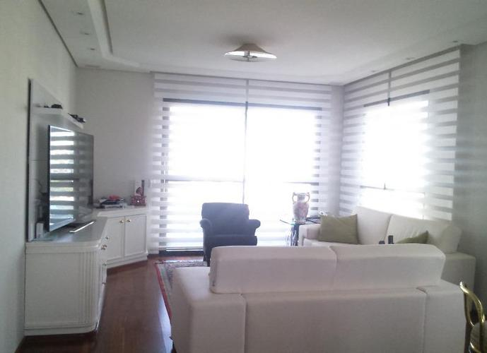Apartamento Residencial para locação, Jardim Anália Franco, São Paulo - AP4753.