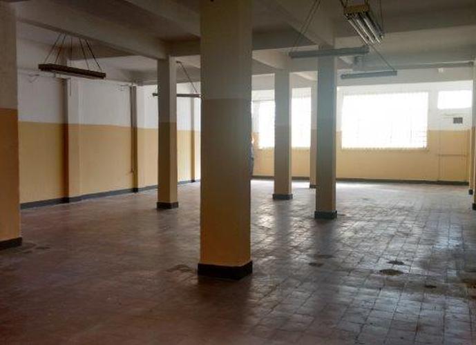 Salão Comercial para locação, Mooca, São Paulo - SL0116.