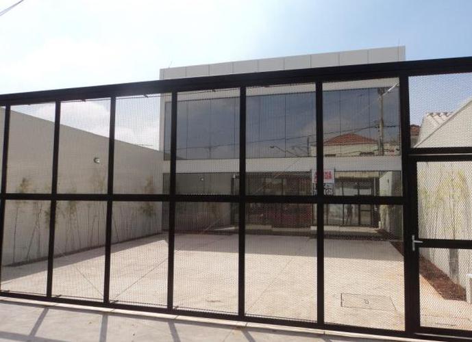Galpão comercial para locação, Vila Carrão, São Paulo - GA0348.