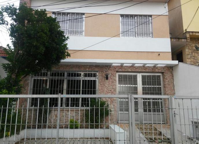 Sobrado residencial para venda e locação, Tatuapé, São Paulo - SO2066.