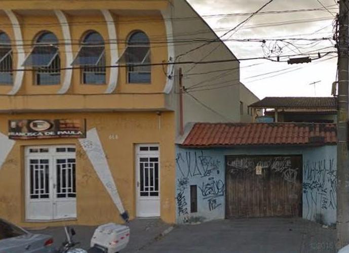 Prédio comercial para locação, Carrão, São Paulo - PR0315.