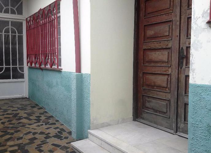 Sobrado residencial para locação, Vila Formosa, São Paulo - SO2102.