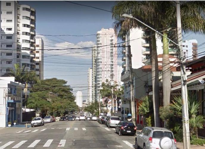 Sobrado comercial para locação, Jardim Anália Franco, São Paulo - SO2124.