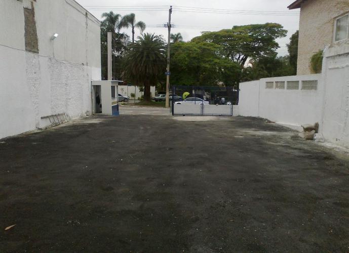 Terreno Comercial para venda e locação, Ibirapuera, São Paulo - TE0430.
