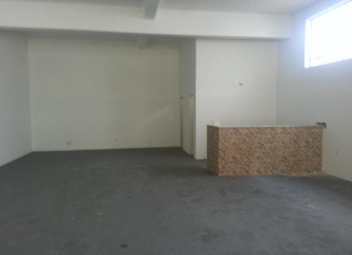 Prédio comercial para venda e locação, Chácara Belenzinho, São Paulo - PR0308.