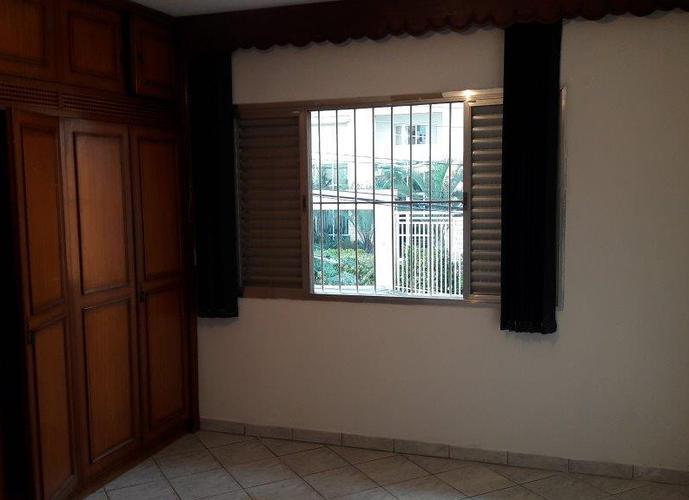 Sobrado Residencial para locação, Jardim Anália Franco, São Paulo - SO2041.