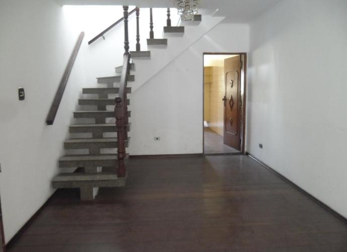 Sobrado residencial para locação, Jardim Anália Franco, São Paulo - SO2053.
