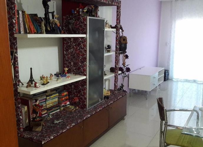 Apartamento residencial para locação, Tatuapé, São Paulo - AP5458.