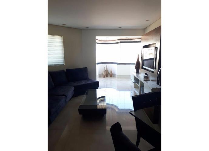 Apartamento residencial para venda e locação, Água Rasa, São Paulo - AP5518.