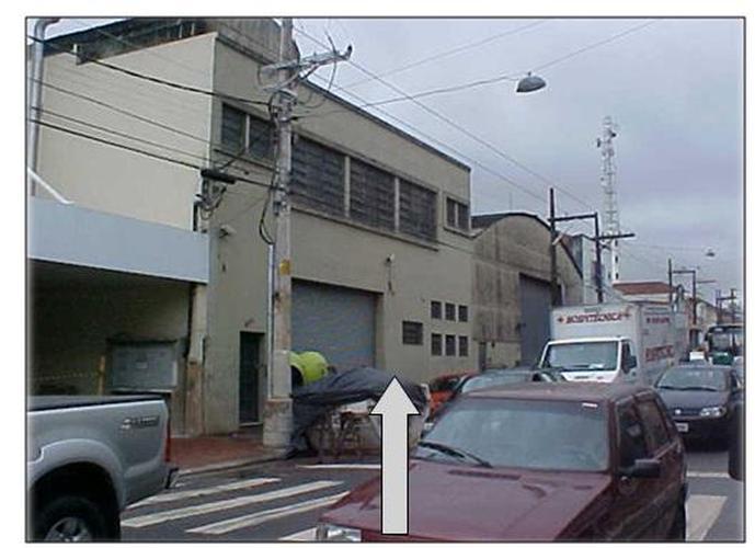 Galpão comercial para locação, Belém, São Paulo.