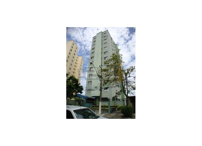 Apartamento 64 m², Edifício Canadá, 2 dormitórios, 1 vaga, Vila Osasco, Osasco