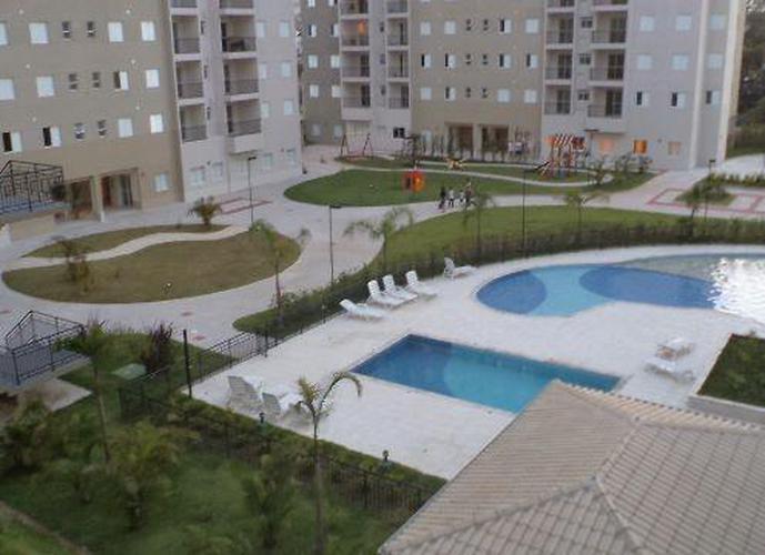 Apartamento de 65m² para venda no Innova São francisco