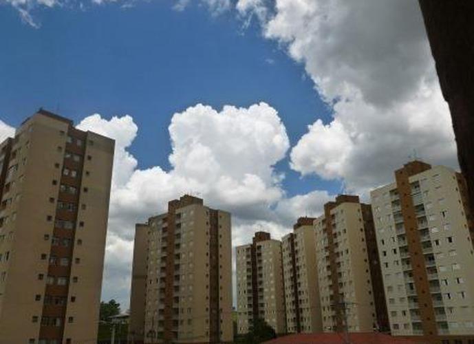 Apartamento no Vida Nova em Osasco no Piratininga