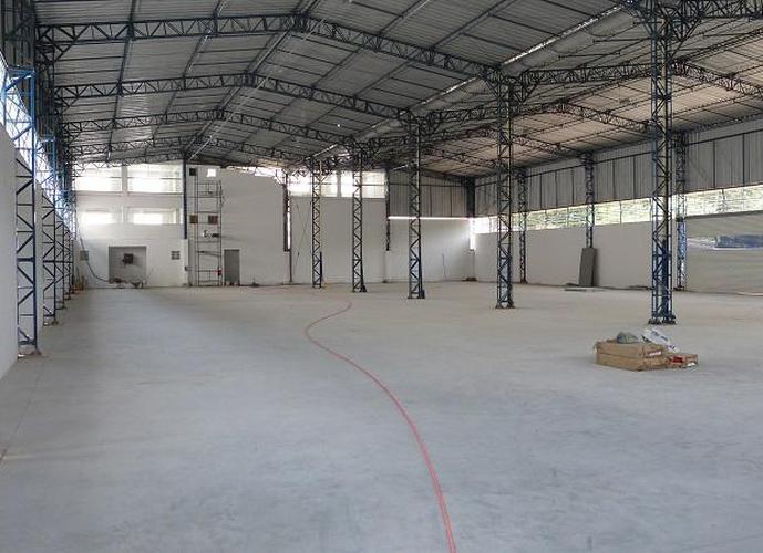 Galpão Industrial em Ótima Localização em Osasco