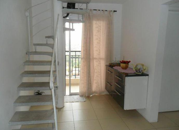 Apartamento Duplex residencial para venda e locação, São Pedro, Osasco.