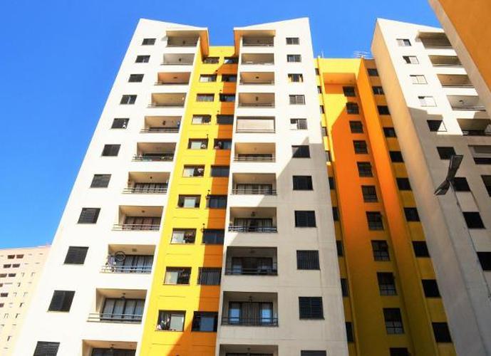 Apartamento de 3 dormitórios à venda no Moradas da Flora no Jaguaribe em Osasco