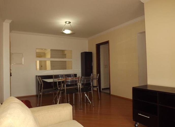 Apartamento à venda, Jaguaribe, Osasco.