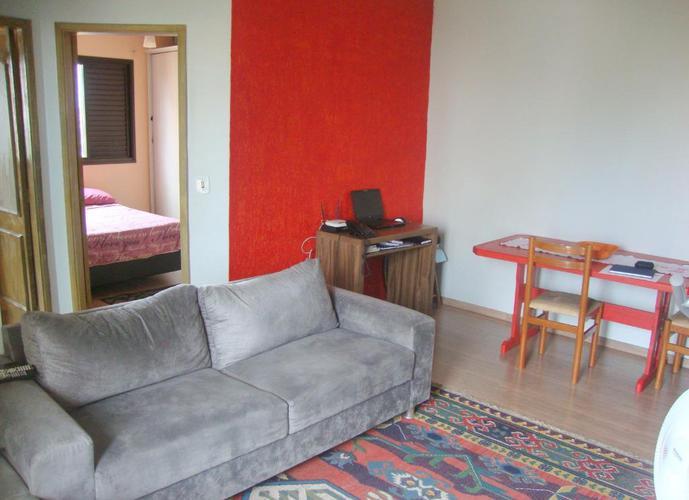 Apto 60 m² 02 dorms p/ venda em Quitaúna-Osasco