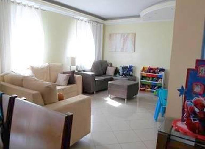 Apartamento residencial à venda, Centro, Osasco - AP0448.
