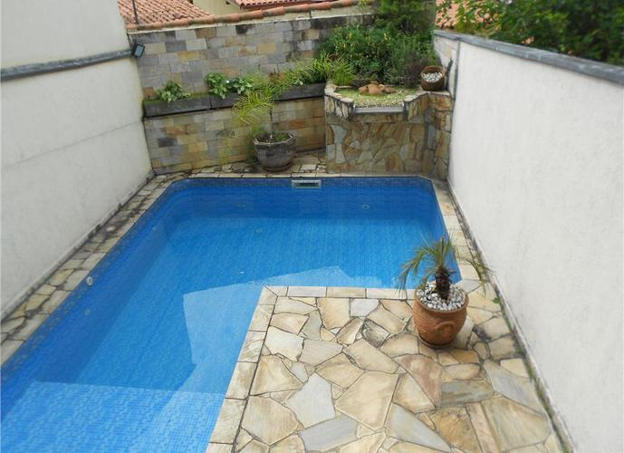 Sobrado residencial à venda, Jardim das Flores, Osasco - SO0007.